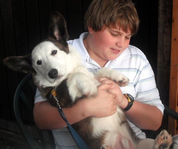 ian and watson 6-17-2010