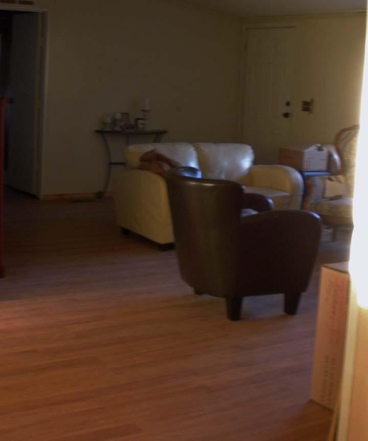 Living Room 9-27-2010