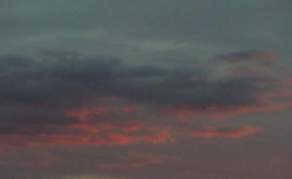 Eastern Sky2 10-19-2010