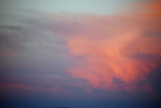 Sunrise reflection1 1-3-14